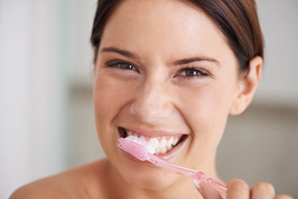 How Clean Are Your Teeth After You Brush?